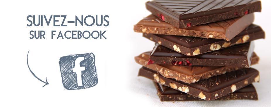 facebook kaoka chocolat bio équitable