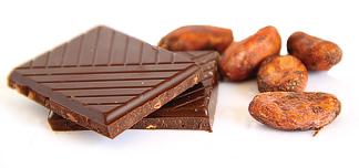 chocolat pur beurre de cacao